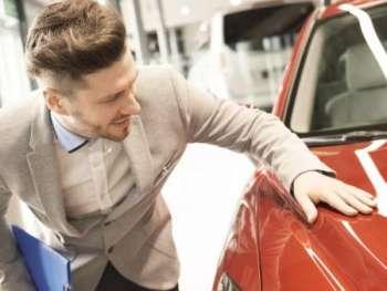 Як підібрати свою першу машину